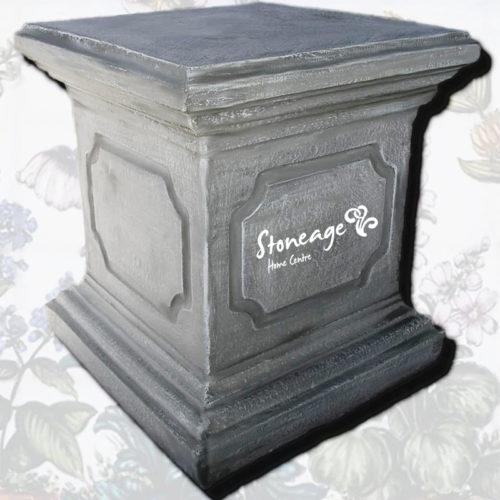 Concrete Pedestal