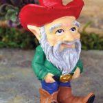Archie Cowboy gnome - 17240