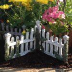 Corner Fence - BCF
