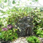 Country Stone Planter - PCS