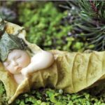Fairy baby flower - 7316