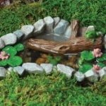 Frog lily pond - 17272