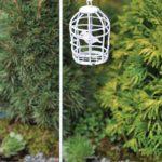 Hanging birdcage - 16487