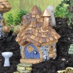 Micro cone top house - 17391