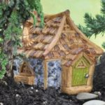Micro cottage house - 17392