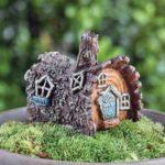 Micro log house - 17342