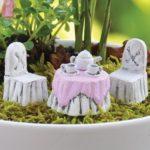 Micro tea party set (3) - 17201