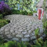 Mossy Patio Pad - WMPP