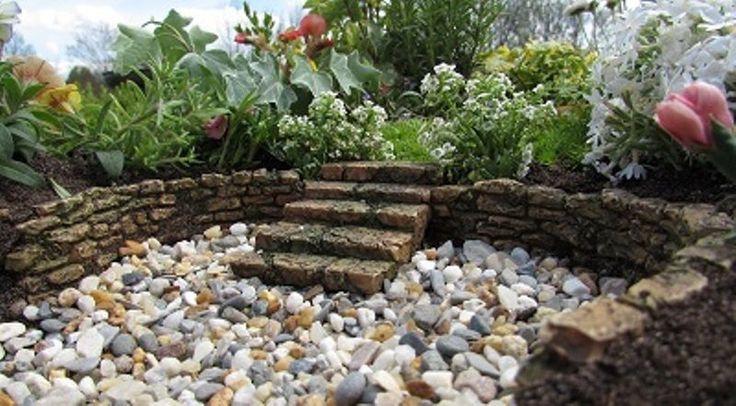 Gnome Garden: Fairy Garden Accessories