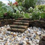 Mossy Stone Wall - BMSW