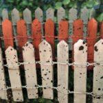Picket Fence - BTPF