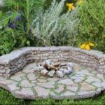 Stone Fire Pit - WSFPP