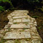 Stone Walkway - WSW