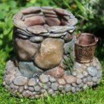 Stoneybend Wishing Well - ASBWW
