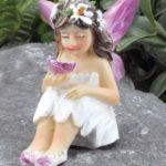 Tiny fairy Mari - 17413